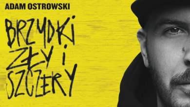 """Photo of Adam Ostrowski """"Brzydki, Zły i Szczery"""" fragment"""
