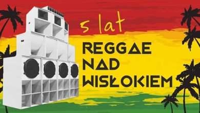 Photo of Kuchnia Jamajska – Afterparty Reggae nad Wisłokiem 2019