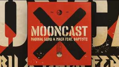 Photo of Mooncast X – Radikal Guru & Mack ft Baptiste – 10 Years of Moonshine Recordings
