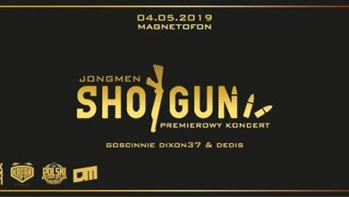 Photo of Jongmen + Dixon37 & Dedis • Shotgun • Łódź