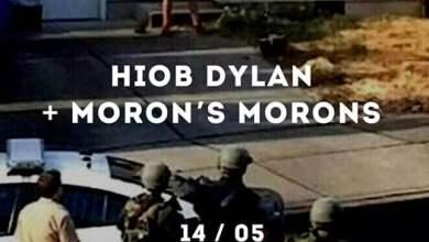Photo of Hiob Dylan przygotował PLAKAT ROKU! Mo…