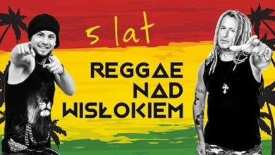 Photo of Reggae nad Wisłokiem 2019