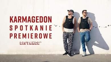 Photo of TEDE Karmagedon: Spotkanie premierowe Distance.pl Forum Gdańsk