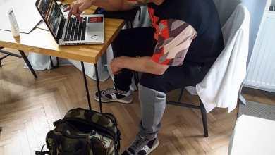 Photo of SIEMA WWA!!! DJ Kostek wychachmęca track…