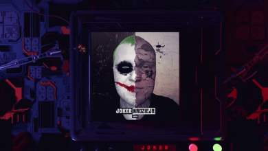 Photo of Joker – Charyzma (prod. S1NDx)