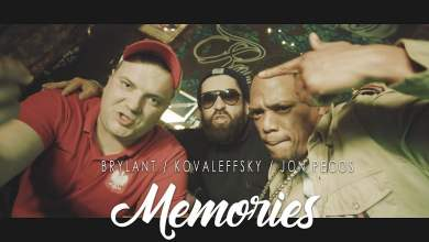 Photo of Kovaleffsky /Jon Pecos / Brylant – MEMORIES *Johnny Bristol* tribute track