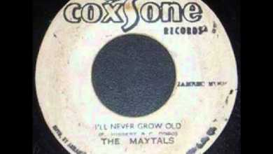 Photo of I'll Never Grow Old – The Maytals