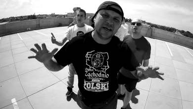 Photo of Miejski Kruk -Thriller prod. Miejski Kruk (Street video)