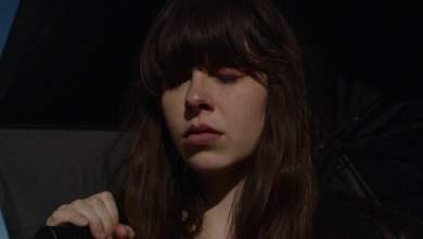 Photo of Le Butcherettes – give/UP (Official Music Video)
