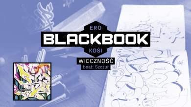 Photo of ERO KOSI – Wieczność (prod. Szczur)