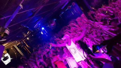 Photo of Melo Inferno Camp 18+ z Tede