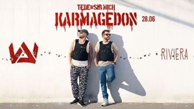 Photo of Tede Soundsystem – Karmagedon // 28.06