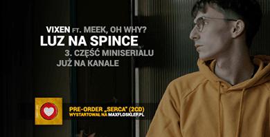 Photo of Zobacz klip (E03):  Zamów pre-order SER…