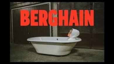 Photo of Solar – Berghain (prod. Faded Dollars)