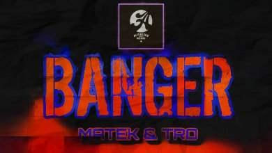 Photo of MateK ft. TRO – BANGER (prod. Retnik)