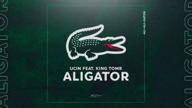 Photo of Ucin ft. King Tomb – Aligator OL' DIRTY FREESTYLE