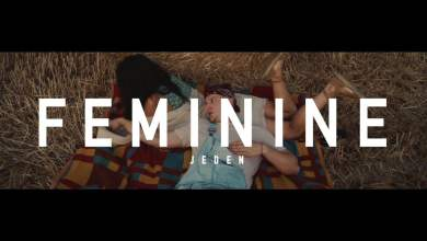 Photo of Jeden – Feminine (prod. Skrywa)