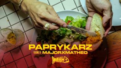 "Photo of Major x Matheo – ""PAPRYKARZ"""