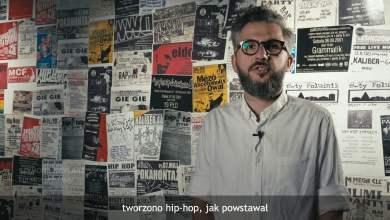 Photo of Zajawka. Śląski Hip-Hop 1993-2003 // Wystawa w Muzeum Śląskim