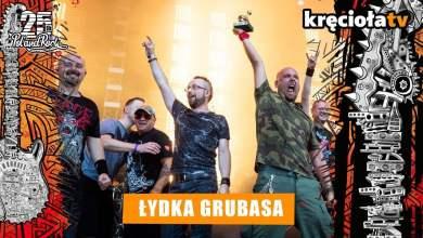 Photo of Łydka Grubasa – Rapapara #polandrock2019