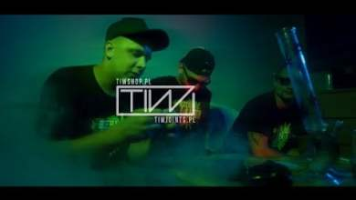 Photo of TBK CRU – Trzeba Blanty Kręcić ft. DACK/ZĄBEK ( OFFICIAL VIDEO )