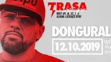 Photo of DonGURALesko we Wrocławiu ! Premiera mixtape+Latające Ryby