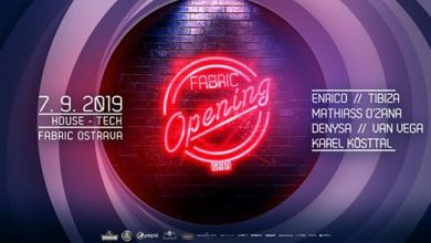 Photo of Opening House & Techno @Fabric 7-9-2019