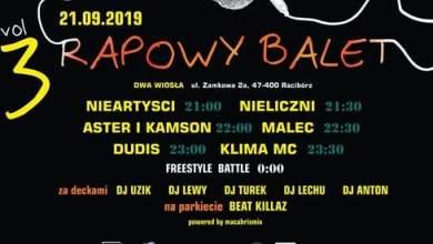 Photo of Rapowy Balet VOL.3