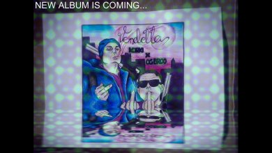 Photo of New Album Is Coming @Korki x OG Broo