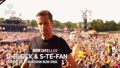 Photo of Obejrzyj D-Block & S-te-fan @ Beats for Love 2019