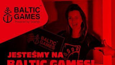 Photo of Już jutro w Gdańsku startuje BALTIC GAME…