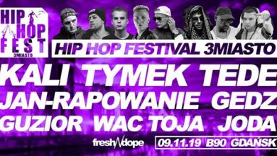 Photo of Hip Hop Festival 3Miasto #5 by Fresh N Dope