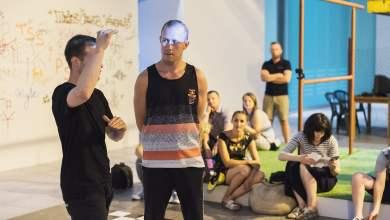 """Photo of Wystawa """"Zajawka. Śląski hip hop 19…"""