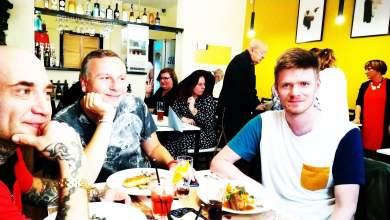 Photo of Wczoraj odkryliśmy w ramach Restaurant W…