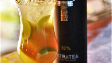 Photo of TATRA LEMONADE Twist klasycznego kokt…