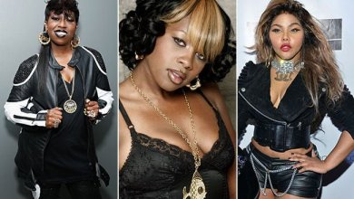 Photo of Ladies First: 31 Female Rappers Who Changed Hip-Hop