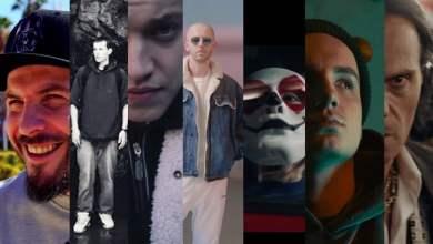 Photo of Asfalt Records YouTube Showreel 2018