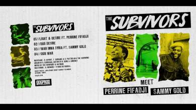 Photo of The Subvivors meet Perrine Fifadji & Sammy Gold [Full EP]
