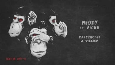 Photo of Młody ft. Aicha – Przychodzi z wiekiem | LEKCJA WOS-U