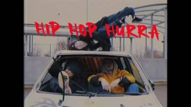 Photo of Hyziu – Hip Hop Hurra (prod. Carter cuts. DJ HWR) VIDEO
