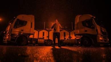 Photo of Paluch – Tiry (BORCREW ALBUM) prod. Worek, Swizzy, Grvcy