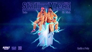 Photo of TEDE & SIR MICH – BYDŁO Z POLA feat. Abel / STADIUM X LECIA