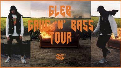 Photo of GLEB – Gauč 'n' Bass Tour – Ostrava *Marley*