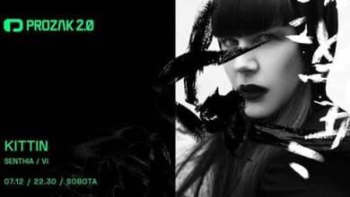 Photo of Kittin x Prozak 2.0