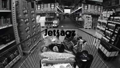 Photo of Jetlagz – Supermarket