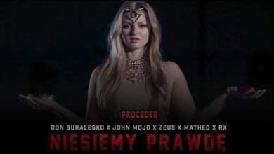 Photo of DonGURALesko x John Mojo x Zeus x Fresh Polakke – Niesiemy Prawdę