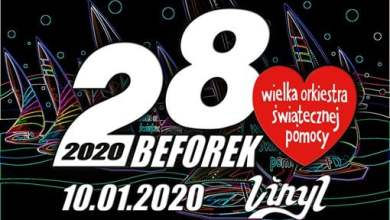 Photo of Metalowy Beforek WOŚP w Vinylu 2.0