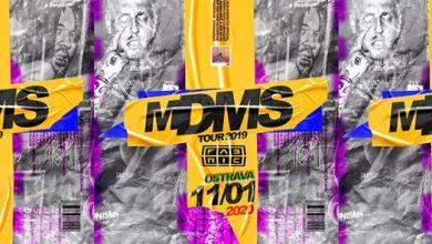 Photo of MDMS TOUR 2020 – Ostrava, FABRIC/Separ,Dame,Smart