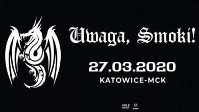 Photo of Bedoes i Lanek + 2115GANG I Opowieści z Doliny Smoków | Katowice