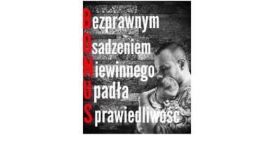 Photo of Petycja do Prezydenta Rzeczypospolitej Polskiej w sprawie Oliwiera Roszczyka pseudonim Bonus RPK
